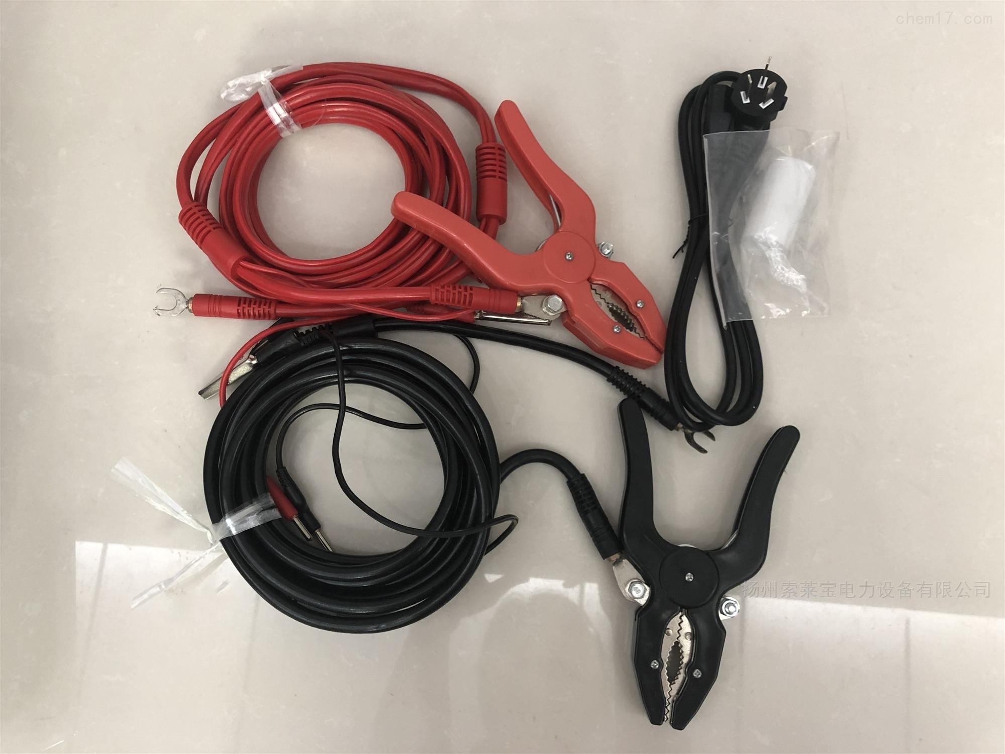 一级承装(修、试)开关回路电阻测试仪
