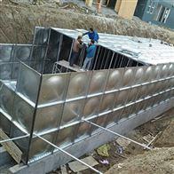 黄浦地埋式消防水箱生产厂家创新服务