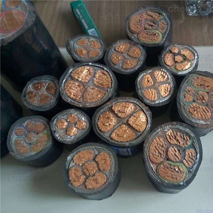 厂家供应所有型号IAKVVP22本安电缆