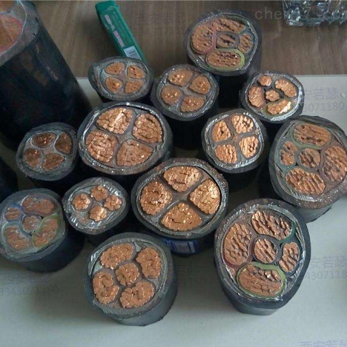 4芯1.0铁路信号电缆PTYA