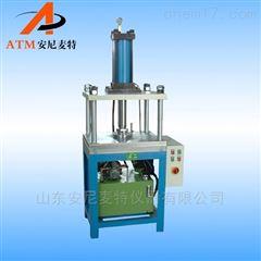 AT-YZ-1气动式纸样压榨机