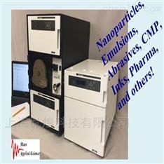 美國MAS毛細管高分辨納米粒度儀