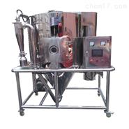 大连中型喷雾干燥机CY-5LY进料量5升