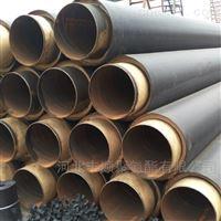 灵宝市预制直埋保温管生产厂家