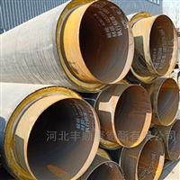 锦州供热预制直埋保温管厂家价格
