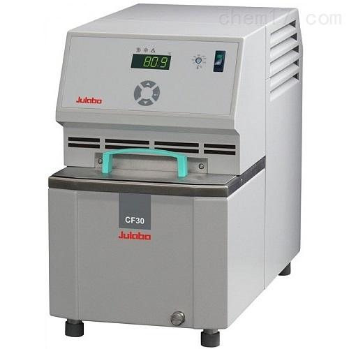 CF30/ CF31/CF40/CF41-优莱博紧凑型动态温度控制系统