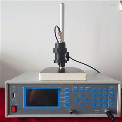 ITO导电箔膜四探针方阻测试仪操作步骤