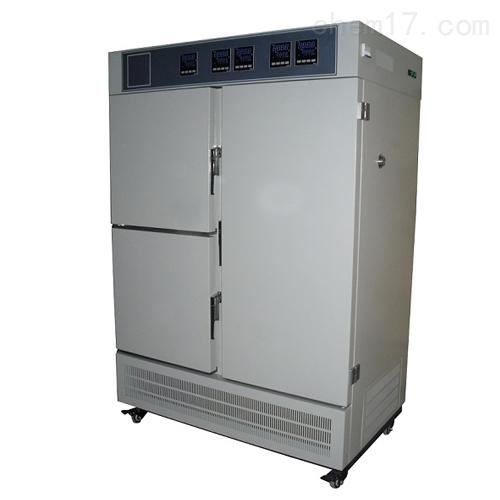 YW-400CGS三箱式药品稳定试验箱