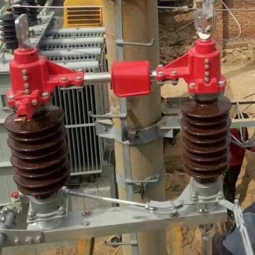 成都厂家35KV户外电动型高压隔离开关