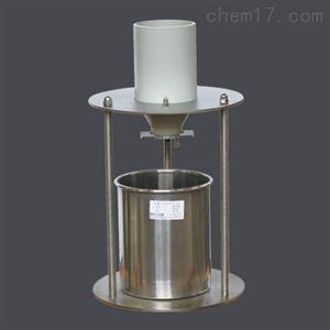 细集料棱角性测定试验仪