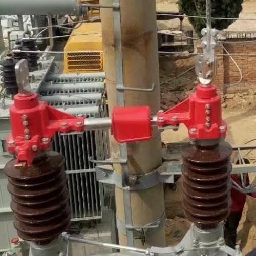 成都线路型高压隔离开关35KV户外水平式