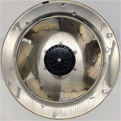 EBM R4D400-AN09-06 高壓變頻柜冷卻風機