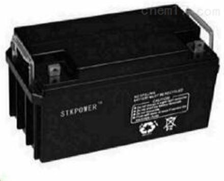 STKPOWER蓄电池