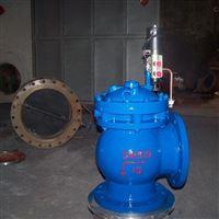 JM744X隔膜式排泥閥