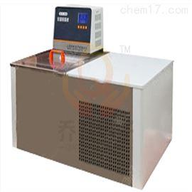 QYDCW-0510卧式低温恒温水浴槽