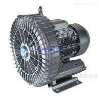 HRB低噪音高压鼓风机