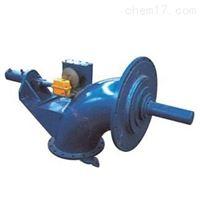 QP741W液動角型廢氣閥