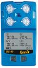 GS40德国恩尼克思四合一气体检测仪