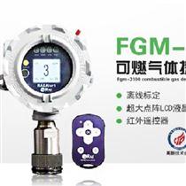 美國華瑞FGM-3100可燃氣體探測器