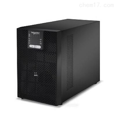 SP10KL/10KVA8KWAPC Schneider  10KVA8KW UPS不间断电源