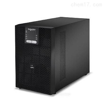 APC Schneider  10KVA8KW UPS不间断电源