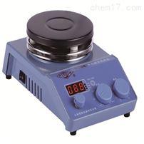 溫度顯示磁力攪拌器