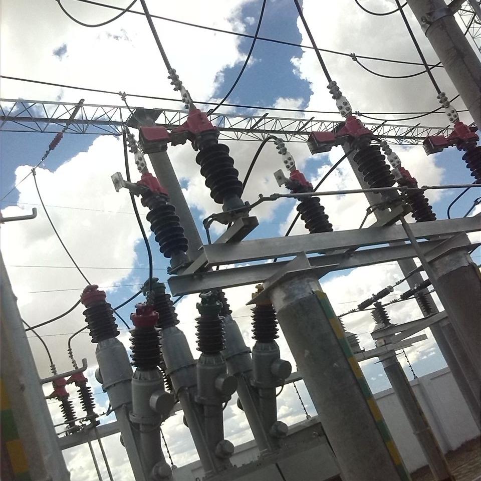 四川成都生产35KV系列高压隔离开关