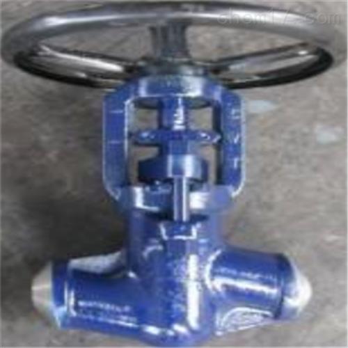 J61Y焊接针型阀