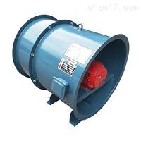 SWF(HL3-2A)-I-4工矿施工高效低噪声混流风机