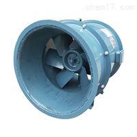 SWF(HL3-2A)-B-3.5工矿施工高效低噪声混流风机