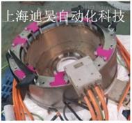西门子直线扭矩电机进水线圈烧修理快速处理