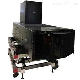自移光束角太陽光模擬器