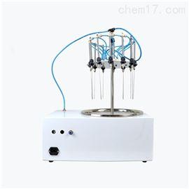 JOYN-DCY-12Y水浴圆形氮吹仪