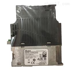 台达0.75kw自带PLC功能型DELTA变频器VFD007E43A供应
