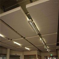 玻纤装饰天花板