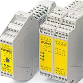 ESM安全德国EUCHNER安士能 安全继电器