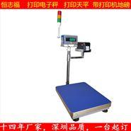 電子地磅廠家 XK3190-DS6稱重顯示器 過磅單打印功能 靜態軌道衡