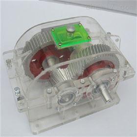 透明減速器教學模型