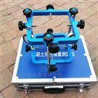 砼弹性模量测定仪器