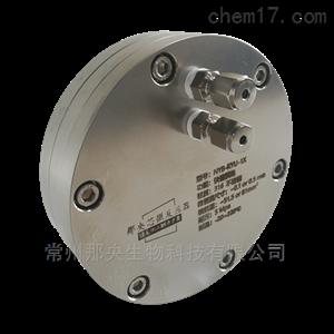 不锈钢连续流微通道反应器快速混合器