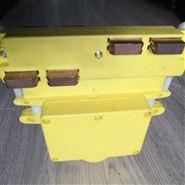 管式多极滑触线集电器