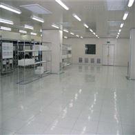 千级/万级烟台制药厂净化车间设计安装