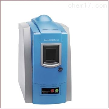 斯派超110E油液闡發光譜儀