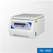 TDL-500C低速离心机