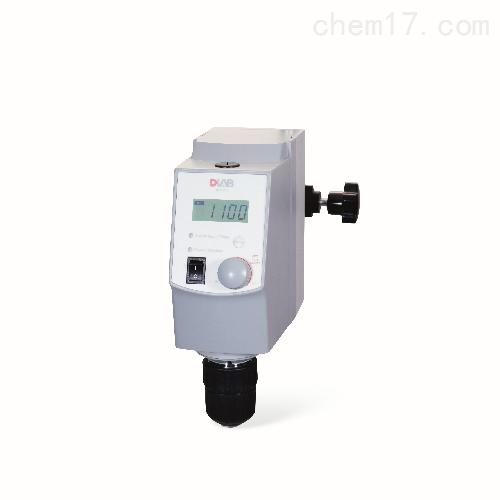 LCD 数控顶置式电子搅拌器