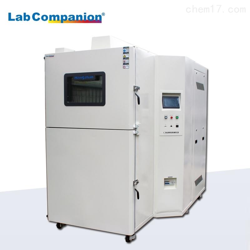 提籃式(兩箱)溫度沖擊試驗箱