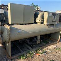多种全国二手水冷式螺杆式热泵机组
