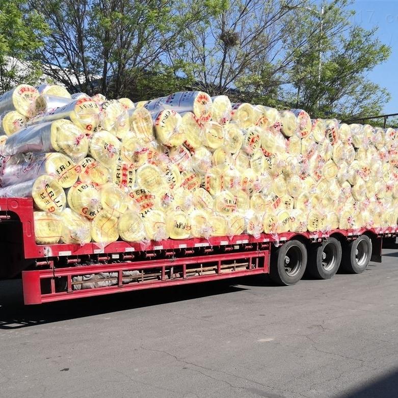 国内铝箔玻璃棉毡多少钱