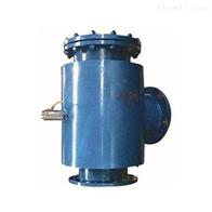 GCQGCQ自洁式水过滤器