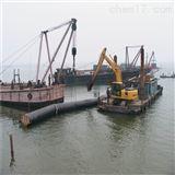 沉管安装湘西州沉管工程公司沉管安装
